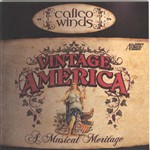 American Music Performed by Calico Winds