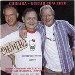 Chihara: Guitar Concerto & Two Ballets