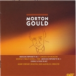 Selected Orchestral Works by Morton Gould