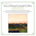 Edward Joseph Collins: Daughter of the South
