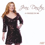 Jean Danton Sings Broadway Love Songs