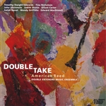 Works for Double Reed by American Composers