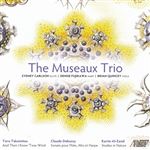 Performances by the Museaux Trio