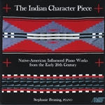 Works for Piano Inspired by Native American Themes