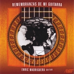 Works for Guitar Performed by Enric Madriguera