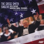 Choral Music By American Composers