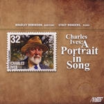 Songs by Charles Ives