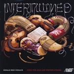 Western compositions incorporating Asian instruments