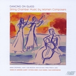 Works for strings by women composers