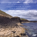Art songs by Scottish composers or Scottish themes