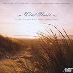 Works for winds by American composers