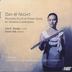 Modern compositions by women for flute and piano