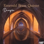 Arrangements of new and old compositions for brass quintet