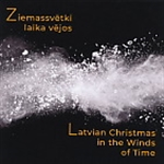 Christmas cantatas by Latvian and Latvian American composers
