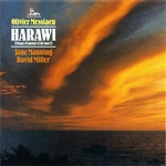 Messiaen: Harawi