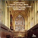 Dyson: Church and Organ Music