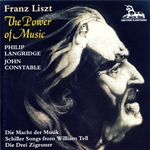 Liszt: The Power of Music