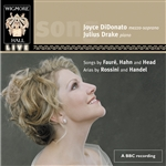 Rossini/ Head/Faure/Hahn/Handel: A journey through Venice