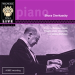 Cherkassky plays works by Rameau, Haydn, Chopin, Liszt etc
