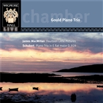 MacMillan: Fourteen Little Pictures/ Schubert: Piano Trio D. 929