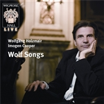 Wolf: Songs