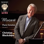 Mozart - Piano Sonatas, Vol. 2