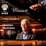 Mozart - Piano Sonatas, Vol.3