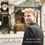Schubert - Benjamin Appl/Graham Johnson