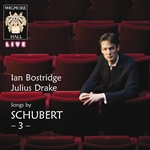 Songs by Schubert, Vol.3