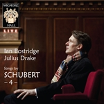 Songs by Schubert, Volume 4