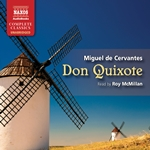 Don Quixote (Unabridged)