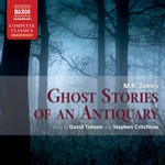 James: Ghost Stories of an Antiquary (Unabridged)