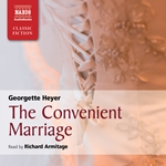 Heyer: The Convenient Marriage (Abridged)