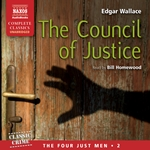 The Council of Justice (Unabridged)