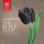 The Black Tulip (Unabridged)