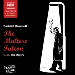 Hammett: The Maltese Falcon (Unabridged)