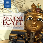 Ancient Egypt: The Glory of the Pharaohs  (Unabridged)