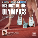 A History of the Olympics (Unabridged)