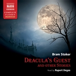 Dracula's Guest and Other Stories (Unabridged)