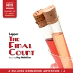 The Final Count (Unabridged)