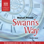 Remembrance of Things Past, Vol. 1: Swann's Way (Unabridged)