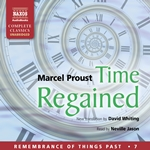 Remembrance of Things Past, Vol. 7: Time Regained (Unabridged)