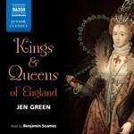 Kings and Queens of England (Unabridged)