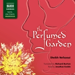 The Perfumed Garden (translated by Richard Burton) (Unabridged)