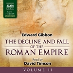 The Decline and Fall of the Roman Empire, Vol. 2 (Unabridged)