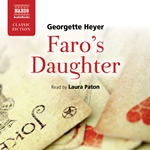 Faro's Daughter (Abridged)