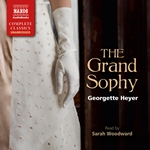The Grand Sophy (Unabridged)