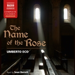 The Name of the Rose (Unabridged)