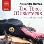 The Three Musketeers (Unabridged)
