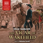 The Vicar of Wakefield (Unabridged)